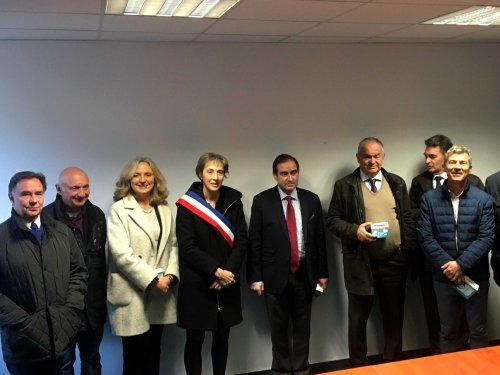 La MSAP devient Maison France Services