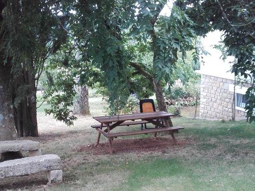 Meublé de tourisme  2* office de tourisme  l'Oiselette