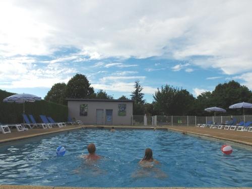 Village de vacances VVF les Chaumonts