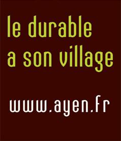 MAIRIE D'AYEN